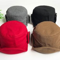 Baby Touch หมวกเด็ก บาเรตรัสเซีย (Hat - CH)