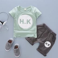 Baby Touch เสื้อยืดและกางเกง ชิวชิว (Clothes - CSTC)