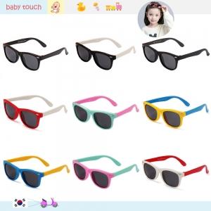 Baby Touch แว่นกันแดดเด็ก เกาหลี (Glasses - GK)