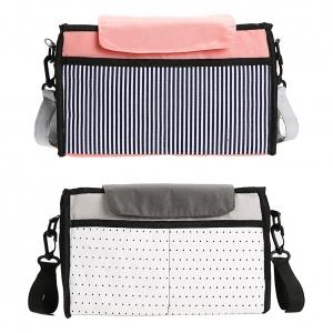 Baby Touch กระเป๋าติดรถเข็นเด็กอเนกประสงค์ รุ่น Carry Mama