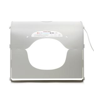 กล่องไฟถ่ายรูปสินค้า ขนาดกลางK60 (size 60 cm.)
