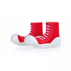 Baby Touch รองเท้าหัดเดิน แบบถุงเท้า 5-8 (Shoes - FS1)