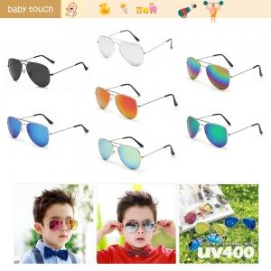 Baby Touch แว่นกันแดดเด็ก เรย์แบน (Glasses - GR)