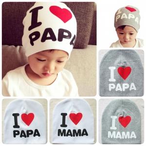 Baby Touch หมวกไหมพรม ฮิปฮอป (Hat - FA)