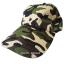 หมวกลายทหาร ทรง Baseball Cap thumbnail 8