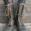 Vintage1970 Red wing lineman boot size11