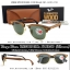 RayBan ClubMaster Wood RB3016M 118158 (51mm) thumbnail 1