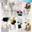 Baby Touch ถุงเท้าเด็ก ยาวบาง คุณหนู (Socks - SB) thumbnail 2