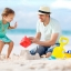 Baby Touch ของเล่นเด็ก อุปกรณ์เล่นทราย ชุดตักทรายแสนสนุก (TSA1-5) thumbnail 1