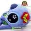 ตุ๊กตา Cutie Stitch ชุดฮาวาย 10 นิ้ว [Disney Stitch] thumbnail 6