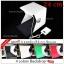 กล่องไฟถ่ายภาพสินค้า Light room (size 24 cm.) แถมฉากหลัง 4 สี thumbnail 1