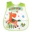 Baby Touch ผ้ากันเปื้อนเด็ก กันน้ำ (Bibs - BW) thumbnail 8