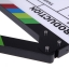 สเลทฟิลม์ อะคริลิคแท้ slate film แคลปบอร์ด(Clapboard) 30 cm. thumbnail 2