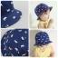 Baby Touch หมวกปีกรอบ ลายมงกุฎ (Hat - DI) thumbnail 1