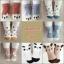 Baby Touch ถุงเท้าเด็ก สั้นหนา ฟูจิซัง ขาจิ้งจอก (Socks - SF) thumbnail 1
