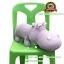 ตุ๊กตาฮิปโปสีเทา 20 นิ้ว [Anee Park] thumbnail 1