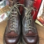 Wesco Jobmaster Work Boots size 9E Made in U.S.A ขายขาดทุนครับ 13500 thumbnail 2