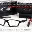 OAKLEY CROSSLINK SWEEP 55mm (SATIN BLACK / BLACK) thumbnail 1