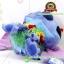 ตุ๊กตา Cutie Stitch ชุดฮาวาย 10 นิ้ว [Disney Stitch] thumbnail 5