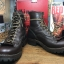 Wesco Jobmaster Work Boots size 9E Made in U.S.A ขายขาดทุนครับ 13500 thumbnail 10