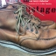 RED WING 1907 size 8D thumbnail 2