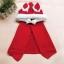 Baby Touch ชุดเสื้อคลุมเด็ก หนูน้อย (Cover - Little Riding Hood_Brown) thumbnail 1