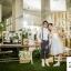 รูปแต่งงาน อัดรูปออนไลน์ ล้างรูปราคาถูก ขนาดอัดรูป 20x24 thumbnail 1