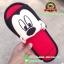รองเท้า มิกกี้เมาส์หน้าเต็ม พื้นบาง [Disney] thumbnail 3