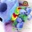 ตุ๊กตา Cutie Stitch ชุดฮาวาย 10 นิ้ว [Disney Stitch] thumbnail 4