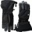 Columbia Men's Torrent Ridge Gloves - Black thumbnail 1
