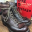 Wesco Jobmaster Work Boots size 9E Made in U.S.A ขายขาดทุนครับ 13500 thumbnail 7