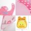 Baby Touch ผ้ากันเปื้อนเด็ก กันน้ำ (Bibs - BW) thumbnail 4