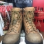 Red wing 906 work boots USA size 9D
