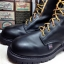 Thorogood Firefighter Logger Boots SIZE 11 thumbnail 2