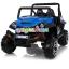 รถแบตเตอรี่ไฟฟ้าเด็กขับ 4 มอเตอร์ Jeep จิ๊บ LNS2588 thumbnail 1