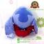 ตุ๊กตา Cutie Stitch อ้าปากชุดแดง 10 นิ้ว [Disney Stitch] thumbnail 4