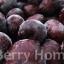 เชอร์รี่ดำแช่แข็ง / Dark Cherry (1 กก.)