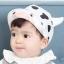 Baby Touch หมวกเด็ก พรีเมี่ยม แก๊ปวัวจุด (Hat - BH) thumbnail 4