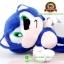 ตุ๊กตา โซนิค Sonic the Hedgehog 9 นิ้ว [Sonic X] thumbnail 8