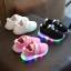 Baby Touch รองเท้าเด็ก รองเท้าไฟกระพริบ ทรงกีฬา N (Shoes - FLN2) thumbnail 1