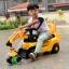 Baby Touch ของเล่นเด็ก รถนั่งไถ ฉันนั่งตักทราย ( TVA1-4 ) thumbnail 2
