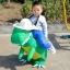 Baby Touch ของเล่นเด็ก กิจกรรมมหาสนุก ชุดไดโนเสาร์เป่าลม (TAB1-4) thumbnail 3