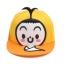 Baby Touch หมวกเด็ก 3ขวบขึ้นไป อีโมจิ(Hat - ZA) thumbnail 13