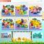 Baby Touch ของเล่นเด็ก ตุ๊กตาลอยน้ำ ลอยมาเป็นกอง (TFA1-6) thumbnail 1