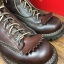 Wesco Jobmaster Work Boots size 9E Made in U.S.A ขายขาดทุนครับ 13500 thumbnail 8