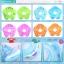 Baby Touch ของเล่นเด็ก ห่วงยางเด็กแรกเกิด อีทส์บลู ( TWC1-4 ) thumbnail 1