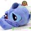 ตุ๊กตา Cutie Stitch อ้าปากชุดแดง 10 นิ้ว [Disney Stitch] thumbnail 6