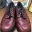 69. vintage red wing post man 1990 size 11.5