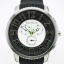 Tendence Gulliver Slim Chronograph - Black / Green thumbnail 1