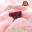 ตุ๊กตา นกฮูกสีชมพู ขนนุ่ม 12 นิ้ว [Anee Park] thumbnail 3